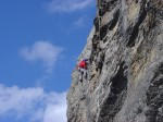 denis sort le crux